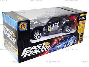 Спортивная машина на радиоуправлении Fast Racer, FC18B-2345, фото