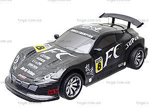 Спортивная машина на радиоуправлении Fast Racer, FC18B-2345, отзывы