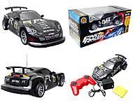 Спортивная машина на радиоуправлении Fast Racer, FC18B-2345, купить игрушку