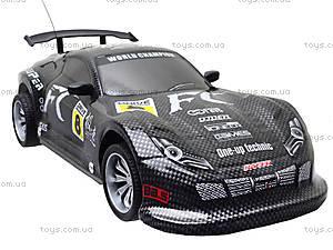 Спортивная машина на радиоуправлении Fast Racer, FC18B-2345, цена