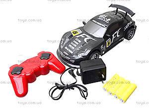 Спортивная машина на радиоуправлении Fast Racer, FC18B-2345, игрушки