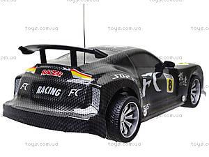Спортивная машина на радиоуправлении Fast Racer, FC18B-2345, детские игрушки