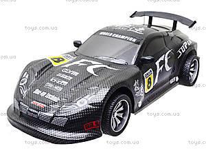 Спортивная машина на радиоуправлении Fast Racer, FC18B-2345, toys.com.ua