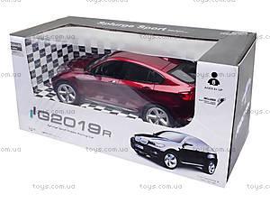 Машина на радиоуправлении Racing Car, G2019R, фото