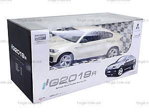 Машина на радиоуправлении Racing Car, G2019R, отзывы