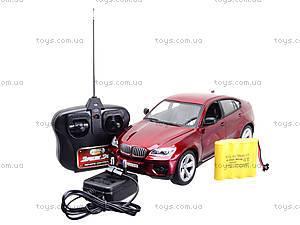 Машина на радиоуправлении Racing Car, G2019R, детские игрушки