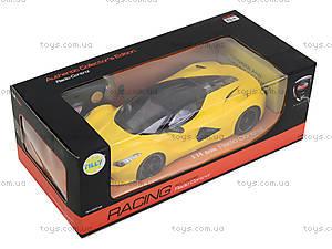 Машина на радиоуправлении «Легковой автомобиль», HD-3144, купить