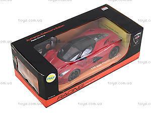 Машина на радиоуправлении «Легковой автомобиль», HD-3144, игрушки