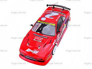 Радиоуправляемый спортивный автомобиль для детей, JD6911-256789, купить