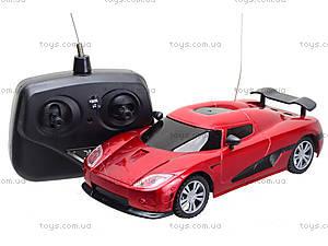 Радиоуправляемая машинка «Спорт», JN148-02BL05BL08BL, магазин игрушек