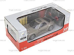 Игрушечная машина на радиоуправлении Racing, JT209214, игрушки