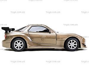 Игрушечная машина на радиоуправлении Racing, JT209214, toys.com.ua