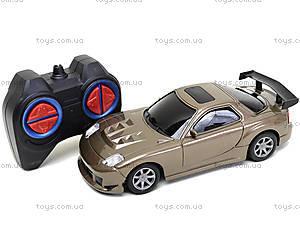 Игрушечная машина на радиоуправлении Racing, JT209214, іграшки