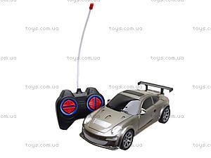 Машина на радиоуправлении «Гонки», JT215216, детские игрушки
