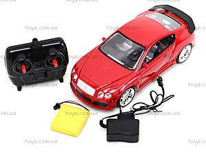 Радиоуправляемая машина на аккумяторах, MY66-58B59B, toys
