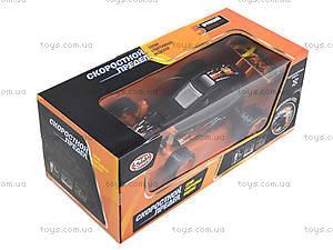 Детская радиоуправляемая машина «Багги», 9665, цена