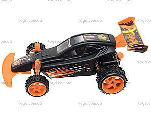Детская радиоуправляемая машина «Багги», 9665, игрушки