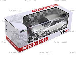 Машина на радиоуправлении Speed Game, 3699-AT1, фото