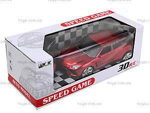 Машина на радиоуправлении Speed Game, 3699-AT1, цена