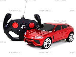 Машина на радиоуправлении Speed Game, 3699-AT1, toys