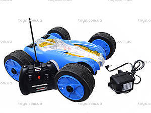 Машина-перевертыш на радиоуправлении «Безумные гонки», 9434, игрушки