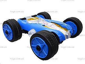 Машина-перевертыш на радиоуправлении «Безумные гонки», 9434, магазин игрушек