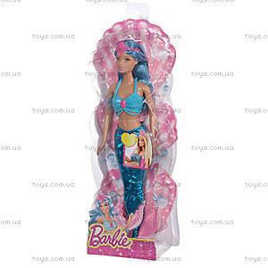 Русалочка Барби из серии «Миксуй и комбинируй», CFF28, фото