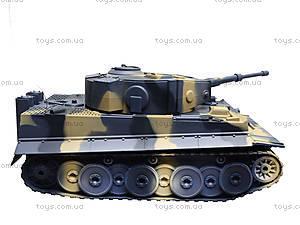 Радиоуправляемый танк «Tiger I», 168-18, купить