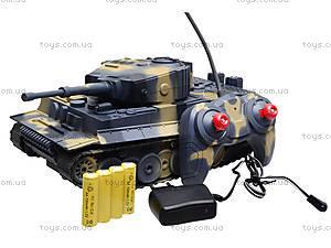 Радиоуправляемый танк «Tiger I», 168-18, цена