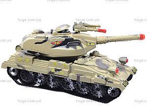 Радиоуправляемый танк «Боевой танк», 9354, отзывы