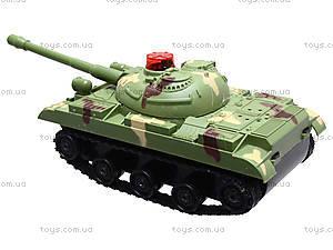 Танк на радиоуправлении «Боевой танк», 9671, купить