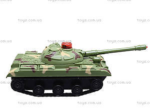 Танк на радиоуправлении «Боевой танк», 9671, отзывы