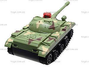 Танк на радиоуправлении «Боевой танк», 9671, цена