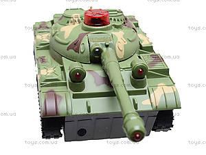 Танк на радиоуправлении «Боевой танк», 9671, магазин игрушек