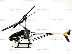 Вертолет на радиоуправлении с гироскопом Swift, 117, toys