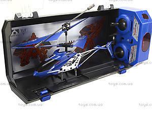 Радилоуправляемый вертолет с гироскопом, 33008, магазин игрушек