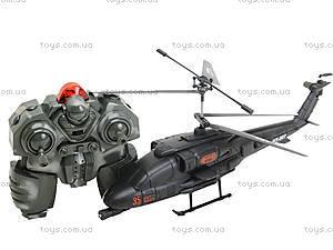 Вертолет на радиоуправлении «Военный», BF-122-2D, фото