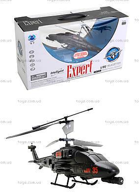 Вертолет на радиоуправлении «Военный», BF-122-2D