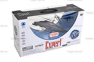 Вертолет на радиоуправлении «Военный», BF-122-2D, toys.com.ua