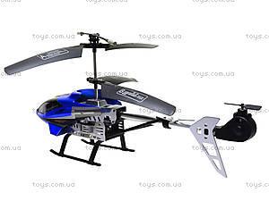 Вертолет на радиоуправлении с металлической основой, DH831-3, фото