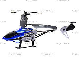 Вертолет на радиоуправлении с металлической основой, DH831-3, игрушки
