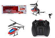 РУ Вертолет с гироскопом, 2 цвета, E3308A, отзывы