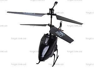 Вертолет на радиоуправлении с гироскопом Max, HK608, детские игрушки