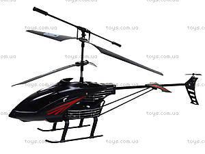 Вертолет на радиоуправлении с гироскопом Max, HK608, toys.com.ua