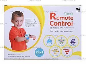 Детский радиоуправляемый вертолет «Супер крылья», 2210D, игрушки
