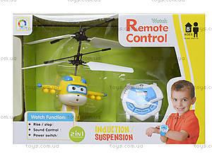 Детский радиоуправляемый вертолет «Супер крылья», 2210D, toys