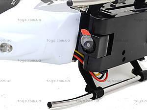 Радиоуправляемый вертолет Syma с камерой, S107C, купить