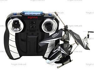 Радиоуправляемый вертолет Syma с камерой, S107C, toys.com.ua