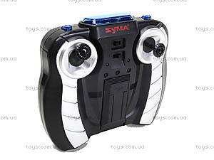 Радиоуправляемый вертолет Syma с камерой, S107C, toys