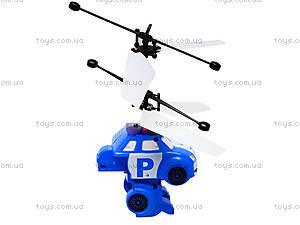 Вертолет на радиоуправлении Robocar Poli, TL8018, купить